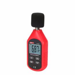 $enCountryForm.capitalKeyWord UK - UNI-T UT353 Mini Digital Sound Level Meters 30-130dB Instrumentation Noise Decibel Monitoring Testers Metro Diagnostic-tools