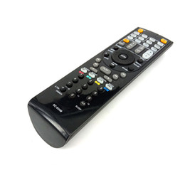 Wholesale NEW Remote control For ONKYO RC M RC M RC M TX NR414 TX NR515 TX NR717 AV Receiver Fernbedienung