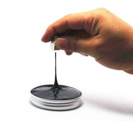 $enCountryForm.capitalKeyWord Australia - New Magnetic Rubber Mud Hand Gum Magnetic Plasticine Silly Putty Magnet Clay Ferrofluid DIY Creative Toys 6 Colors