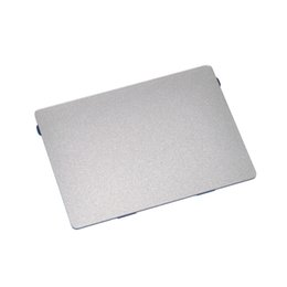 "macbook trackpad NZ - Genuine for MacBook Air 13'' 13.3"" A1369 2011 A1466 2012 Trackpad Track Pad with without Ribbon Flex Cable 593-1428-A (922-9642)"
