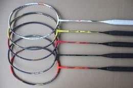 Raquettes de badminton VT Z-FORCE II LD joint en carbone T 30 lbs High Quality. Raquette de badminton VT-ZF 2