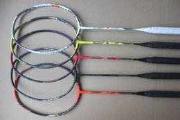 Force types online shopping - VT Z FORCE II LD badminton rackets carbon T joint lbs High Quality VT ZF badminton racquet