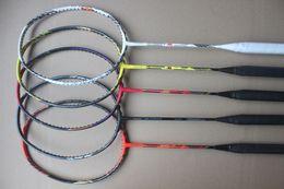 VT Z-FORCE II LD Badmintonschläger Carbon T 30 Lbs High Quality. VT-ZF 2 Badmintonschläger
