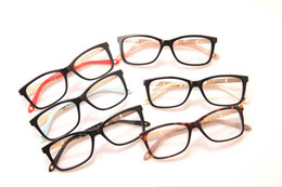 $enCountryForm.capitalKeyWord Canada - Brand top quality women eyewear acetateTF2072B eyeglasses fashion acetate female TF2063 glasses frame three colors with case