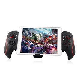 Discount function controller multi - New hot BTC-938 Bluetooth Wireless Multi-function Game Controller Support IOS Android Ipad TV Computer