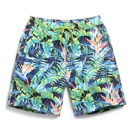 c40da6b69823 Brand New High Quality Bermuda Surf Boardshorts Summer Vacation Male Loose  Quick Dry Breathable Boxer Shorts With Lining Size S-XXXL