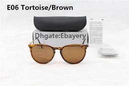 $enCountryForm.capitalKeyWord Canada - DHL Shipping 50pcs Top Quality Fashion Sunglasses For Man Woman Eyewear Designer Brand Sun Glasses Polished Tortoise 54mm Lenses Box Case