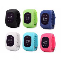 $enCountryForm.capitalKeyWord Canada - Kids GPS Tracker Children Student SmartWatch Phone SIM Quad Band GSM Safe Call PK For Android Apple Smart Watch Sim Card