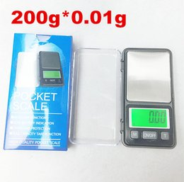 Coin Scale NZ - Pocket Digital Scale 0.01 x 200g Silver Coin Gold Jewelry large screen Weigh Balance LCD with backlight