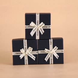 Discount Cardboard Ring Gift Boxes 2018 Cardboard Ring Gift Boxes
