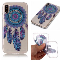 $enCountryForm.capitalKeyWord Australia - For Samsung Galaxy S5 S6 S7Edge S8 Plus Note 8 A3 A310 A5 2016 Soft TPU IMD Clear Cover Silicone Plastic Shell Cellphone Case