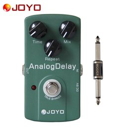 $enCountryForm.capitalKeyWord UK - JOYO JF-33 Analog delay pedal Guitar pedal+MOOER PC-S pedal connector guitar effect pedal