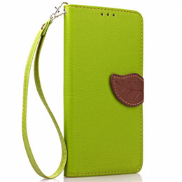 iphone 5g tpu Australia - I5 5S Mobile Phone Cases Fashion Leaves Magnetic Flip Leather Case For iPhone 5 5S 5G Card Slot Wallet Holster Protective Cover