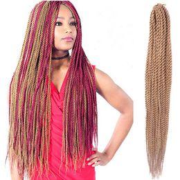 $enCountryForm.capitalKeyWord Canada - Zury Sis Crochet Braid senegalese twist braiding hair synthetic kanekalon black women styles easy install hairstyles USA AFRICAN UK free