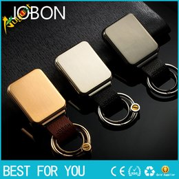 electronic lighters jobon 2020 - Jobon the USB charging electronic lighters windproof ultra-thin metal creative individuality present key men and women