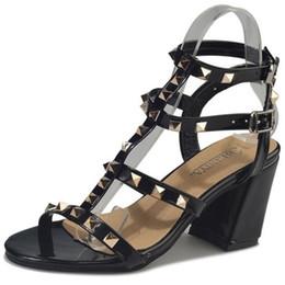 b245eed39d07 Women Heel Sandals Online Australia - Designer Cheap Women s Chunky Heels  Sandals Online Ladies High Heels