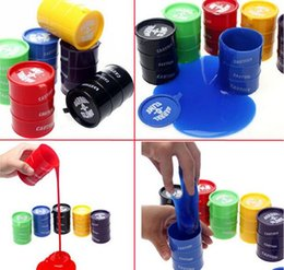 $enCountryForm.capitalKeyWord Canada - DHL Novelty children adult toy oil drums trick paint barrel slime April fools day Halloween gag tricky toys free shipping