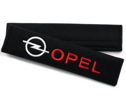 $enCountryForm.capitalKeyWord UK - Car Styling Auto Cover Case For Opel Astra Antara Meriva H G Corsa Insignia Car Badge Sticker Accessories Car-Styling 2pcs