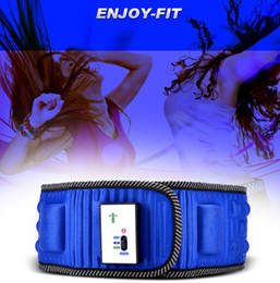 X massager online shopping - Quality goods lose weight belt fat abdomen lazy x times slimming thin waist belly instrument material vibration reduction power plate New