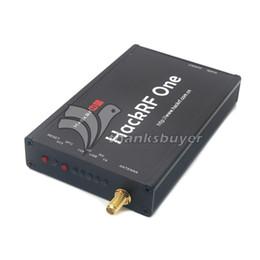 Опт Оптово-HackRF Один программный определитель Радио RTL SDR от 1 МГц до 6 ГГц 8-разрядная квадратурная для радиочастотной системы