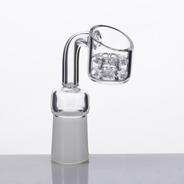 Chinese  Banger nail with Diamond Knot Quartz Nail&Elegant Design Designed To Be Used With No Carb Cap Great For Use Outdoors manufacturers