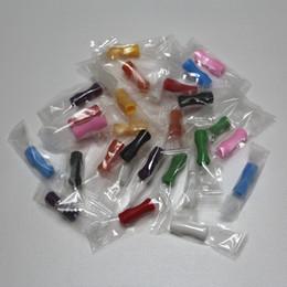 $enCountryForm.capitalKeyWord NZ - Non stick 510 e-cig silicone disposable tips flexible vaporizer 510 silicone rubber disposable drip tip tester mouthpiece cap for smoking