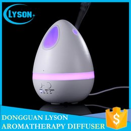 $enCountryForm.capitalKeyWord NZ - Cool Mist LED 7 Colors Night Light Ultrasonic Aromatherapy Vaporizer With Time Setting Home Aroma Humidifier Essential Oil Diffuser