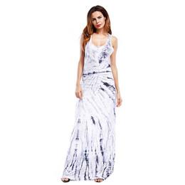 Tank style maxi dresses