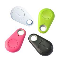 Selfie remote Shutter online shopping - Mini Selfie Key Remote Shutter Wireless Bluetooth Tracker Anti lost alarm Smart Tag Child Bag Pet GPS Locator itag
