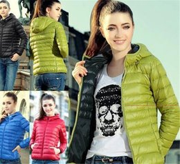 Ladies Feather Down Jackets Online | Feather Down Coats Jackets ...