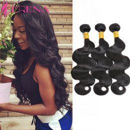 Human hair weave stores online human hair weave stores for sale rosa hair offical store 7a peruvian virgin hair bundles 3pcs lot body wave unprocessed human hair weave pmusecretfo Gallery