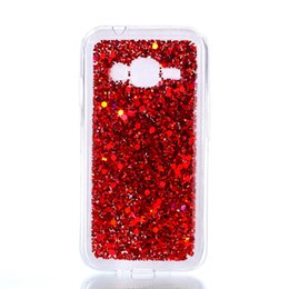 Flash phone covers online shopping - Fashion Flash slice Phone Case For Samsung Galaxy J1 Mini Prime Cover Acrylic Soft TPU silicon Mobile Phone Case For GalaxyJ1 Mini Prime