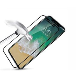 $enCountryForm.capitalKeyWord Australia - Tempered Glass For Iphone X 3D Full cover Screen Protector Guard Film for Iphone X Anti Scratch Glass Film