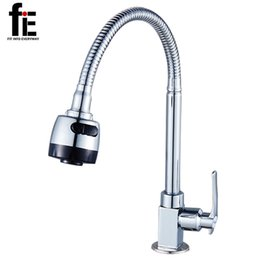 Discount Wall Mount Faucets For Kitchen Sink | 2017 Wall Mount ...