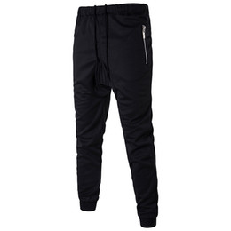 $enCountryForm.capitalKeyWord UK - Korean Mens Fashion Trousers Hip Hop Tracksuit Jogger Pants Chinos Skinny Joggers Harem Pants Sweat Pants Men Trousers T170727
