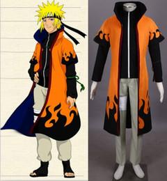 make naruto cosplay 2019 - NARUTO Uzumaki Naruto cosplay costume halloween cheap make naruto cosplay