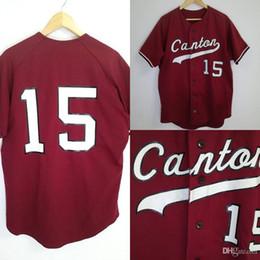 2ad93722ef8 Custom Mens S-5XL Youth S-XL Classic Team Sport Ripon Canton Jersey  Baseball Softball Stitched Free Ship