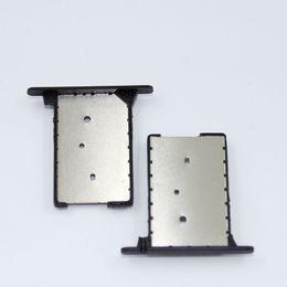 $enCountryForm.capitalKeyWord Canada - Wholesale- New Reader Sim Card Slot Tray Holder Replacement For Xiaomi Xiao Mi 3 M3 Mi3