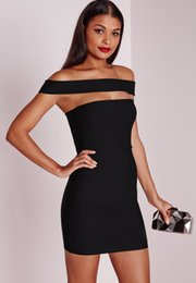 $enCountryForm.capitalKeyWord Canada - Europe and United States Sexy Style Women Evening Dresses Black Wipe a bosom Fashion Strapless Summer Sexy Club Dresses For Party