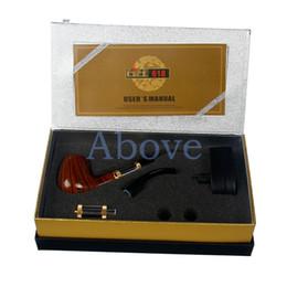 $enCountryForm.capitalKeyWord NZ - E-pipe 618 Pipe electronic cigarette Set Series old-fashioned smoking pipe style pipe starter kit 618 Atomizer
