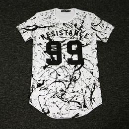 $enCountryForm.capitalKeyWord Canada - Fashion Men T Shirt Cotton Short Sleeved Casual T-Shirt DJ hip hop swag tee Men's clothing swag tops tees free shipping