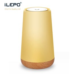 China Bluetooth LED Light Speaker S16A Ring Super Mini Portable Beat Hi-Fi Bluetooth Handfree Smart Phone Control the Bulb Color suppliers