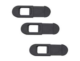 Webcam pour la vie privée, WebCam Cover Pour Ordinateurs Portables Smart TV externe webcams
