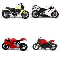 $enCountryForm.capitalKeyWord NZ - Alloy Motorcycle Models, Cassic Boy Vehicle&Car Toys, Big Size 1:18 Scale, High Simulation, for Kid' Party Gift, Collecting, Home Decoration