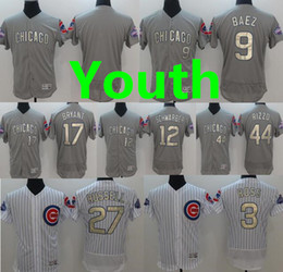 promo code 4c9f6 f0553 Cubs World Series Champions Gold Jersey Online | Cubs World ...
