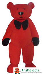 $enCountryForm.capitalKeyWord Canada - Adult size funny Costumes Red Teddy Bear mascot costume Animal mascots fancy dress costumes advertising mascots carnival party dress