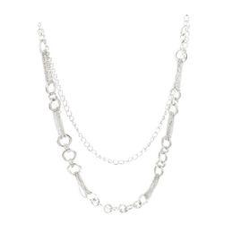 $enCountryForm.capitalKeyWord Canada - Wholesale- HOT SALE!New Silver Tone Hoops Multi Strand Links Metal Cinch Waist Chain Belt for Lady