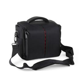 $enCountryForm.capitalKeyWord Australia - New DSLR Camera Bag For Olympus EM10 em5 em1 EPL6 EPL5 EPL7 EM5 markII EM10II Waterproof camera Case two lens shoulder bag
