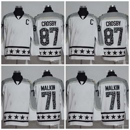 sidney crosby ccm vintage throwback jersey pittsburgh penguins jerseys 2017 all star hockey jerseys