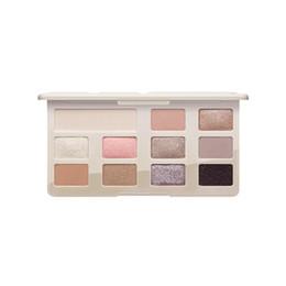 $enCountryForm.capitalKeyWord UK - White Chocolate Chip Eyeshadow Pigments Sets Brighten Highlighter Brands Shimmer Eye Shadow Palettes 11 Colours Makeup Kit